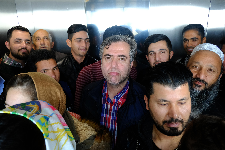 Siti di incontri Teheran