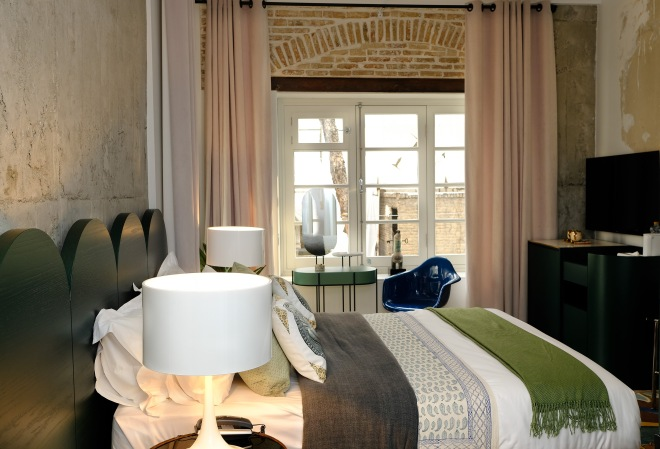Hotel Hanna - Kamar room