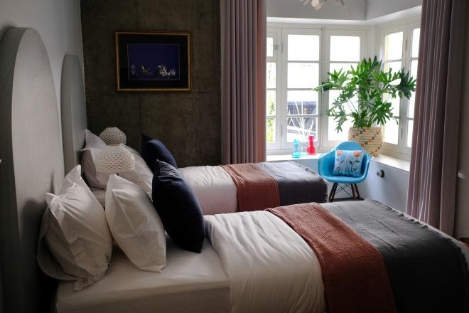 Hotel Hanna - Hamsayeh room