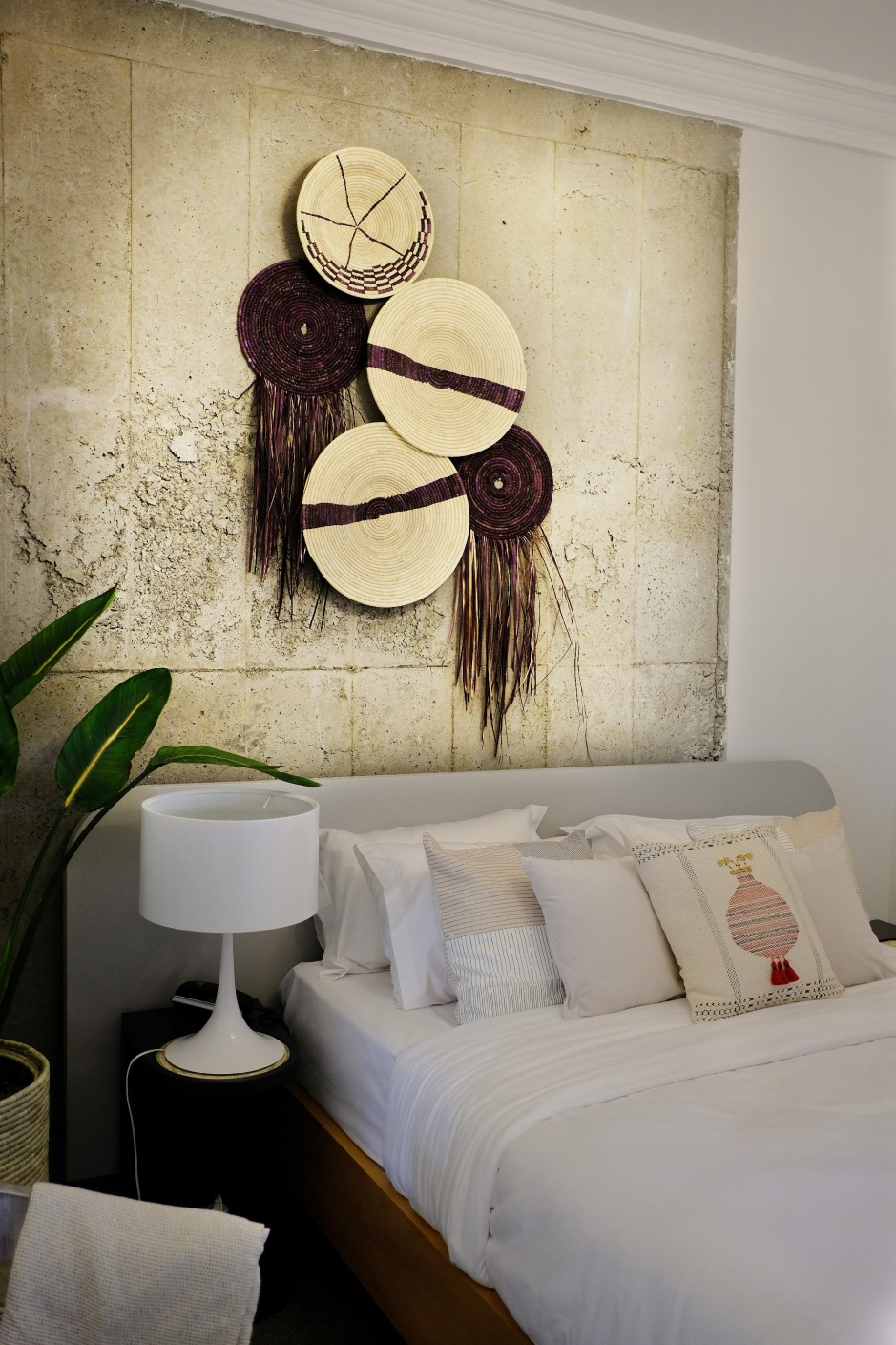 Hotel Hanna - Ojagh room