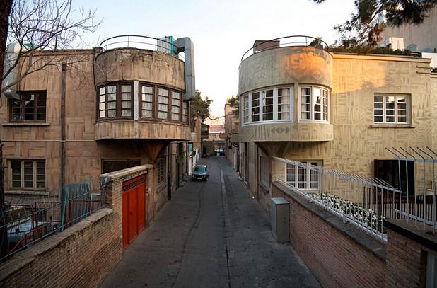 Lolagar Alley