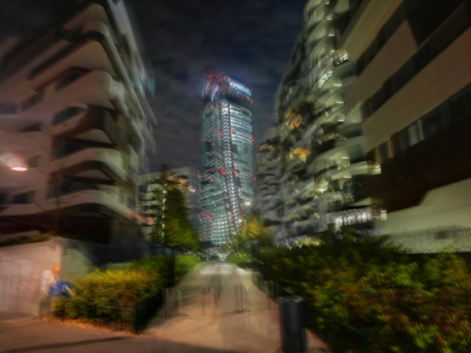 CityLife a Milano