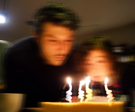 mosso di compleanno