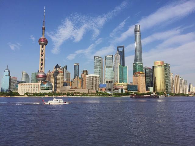 Shanghai in 3 giorni, una piacevolesorpresa